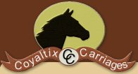 Click here to direct to Coyaltix.com to review the full carriage range